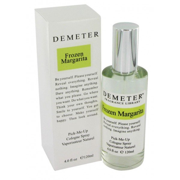 Frozen margarita -  cologne spray 120 ml