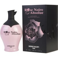 Rose Noire Absolue