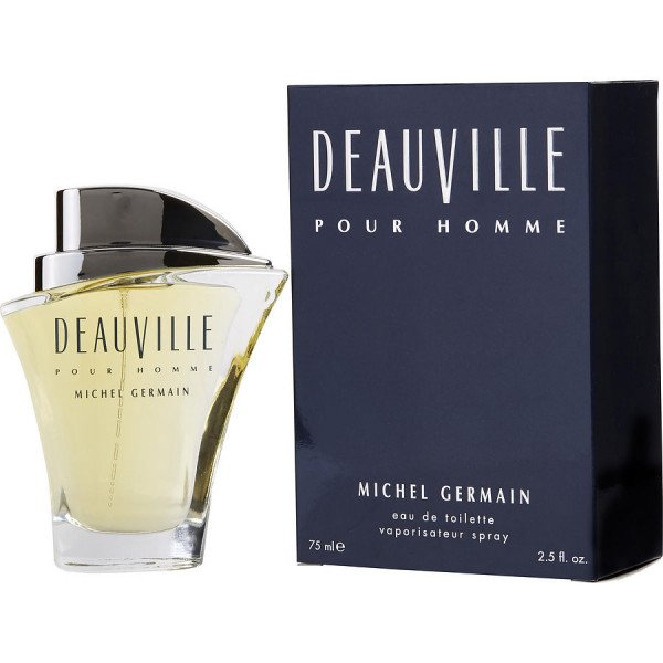 Deauville - michel germain eau de toilette spray 75 ml