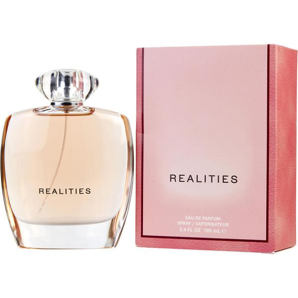 Realities -  eau de parfum spray 100 ml