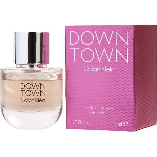 Downtown -  eau de parfum spray 50 ml