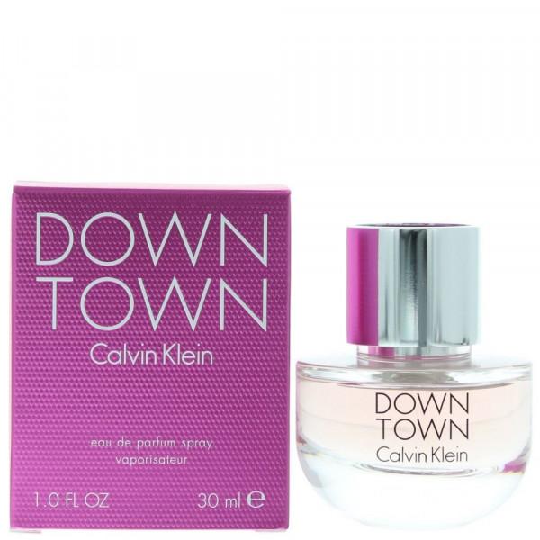 Downtown -  eau de parfum spray 30 ml