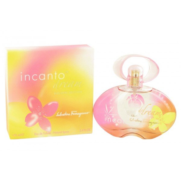 Incanto dream -  eau de toilette spray 100 ml