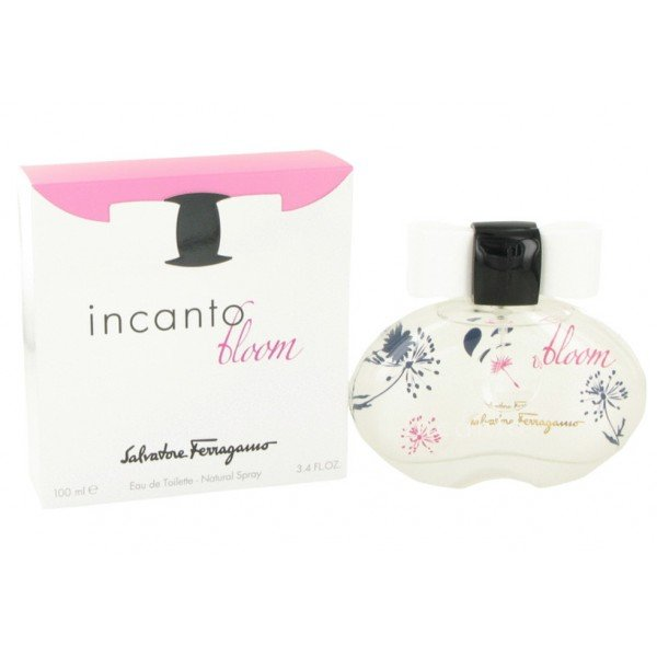 Incanto bloom -  eau de toilette spray 100 ml