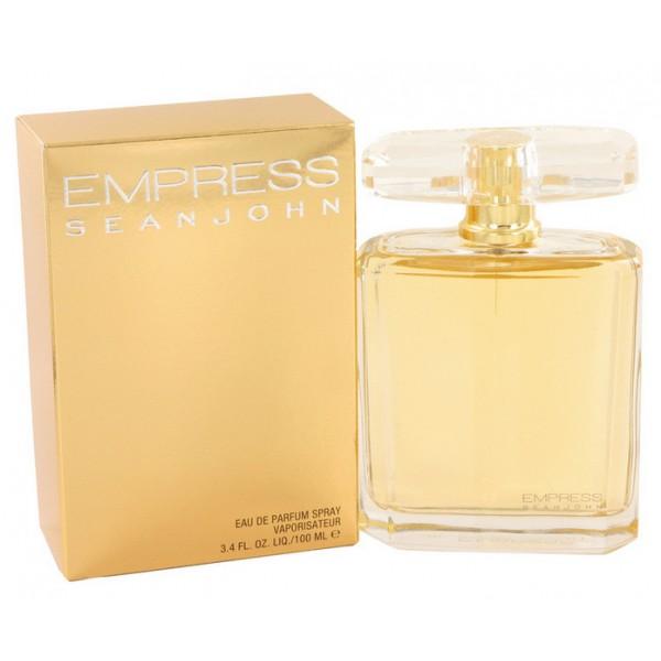Empress - Sean John Eau De Parfum Spray 100 ML