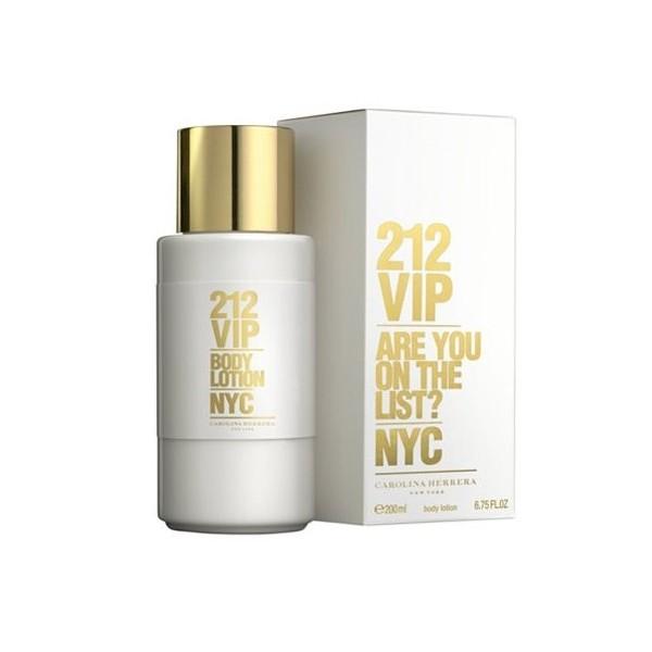 212 vip -  lotion pour le corps 200 ml
