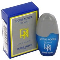 Rose Noire By Giorgio Valente Mini Edt .17 Oz For Men For Men