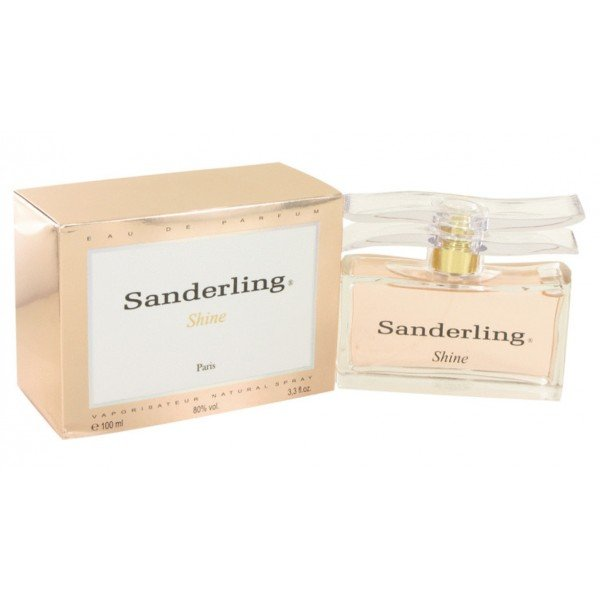 Sanderling shine -  eau de parfum spray 100 ml