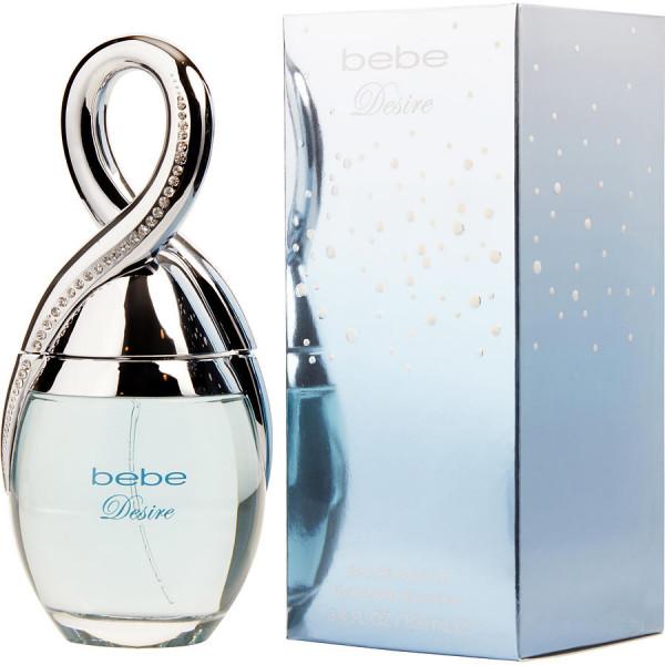 desire -  eau de parfum spray 100 ml