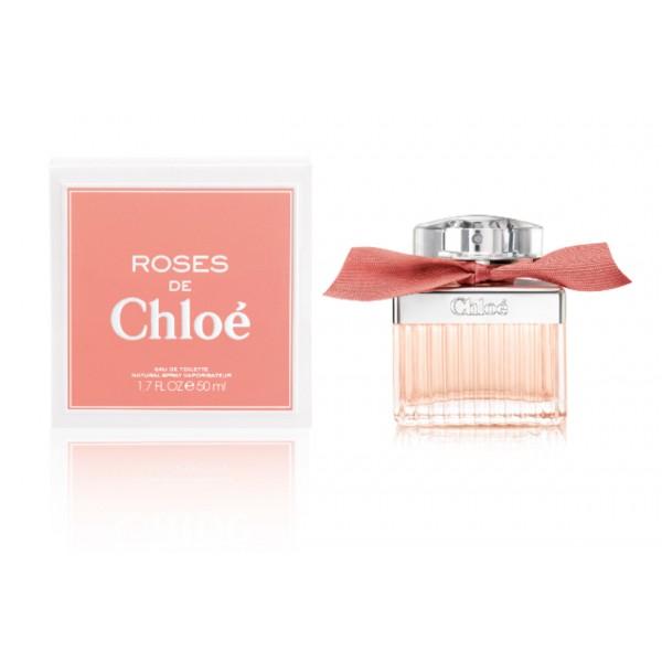 Roses de chloé - chloé eau de toilette spray 30 ml