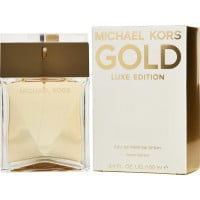 Michael Kors Gold Luxe Edition