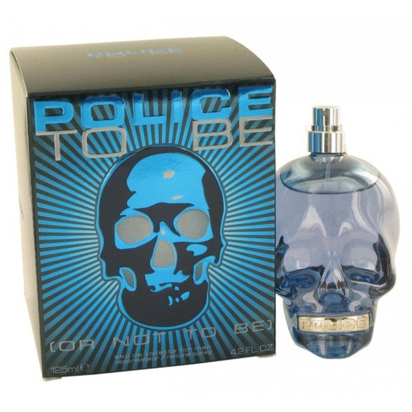 To be (or not to be) -  eau de toilette spray 125 ml