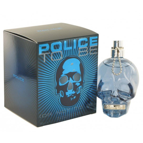 To be (or not to be) -  eau de toilette spray 75 ml
