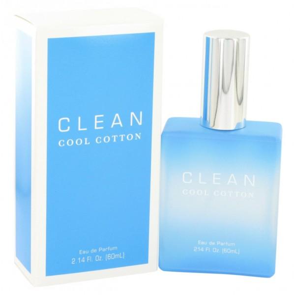 Cool cotton -  eau de parfum spray 60 ml