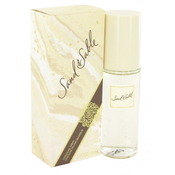 Sand & sable -  cologne spray 60 ml