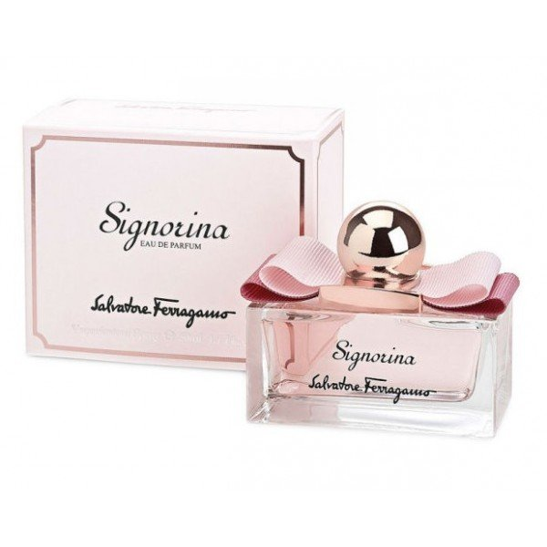 Signorina -  eau de parfum spray 50 ml
