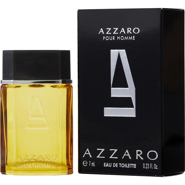Azzaro pour homme -  eau de toilette 7 ml