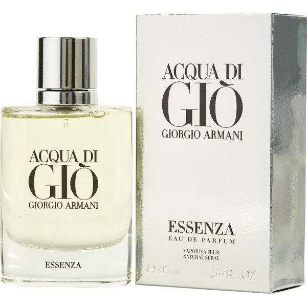Acqua di gio essenza - giorgio  eau de parfum spray 40 ml