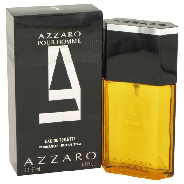 Azzaro pour homme -  eau de toilette spray 50 ml
