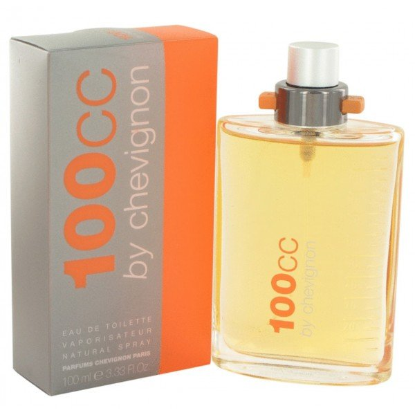 100cc -  eau de toilette spray 100 ml