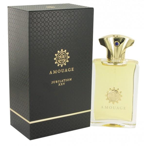 Jubilation xxv -  eau de parfum spray 100 ml