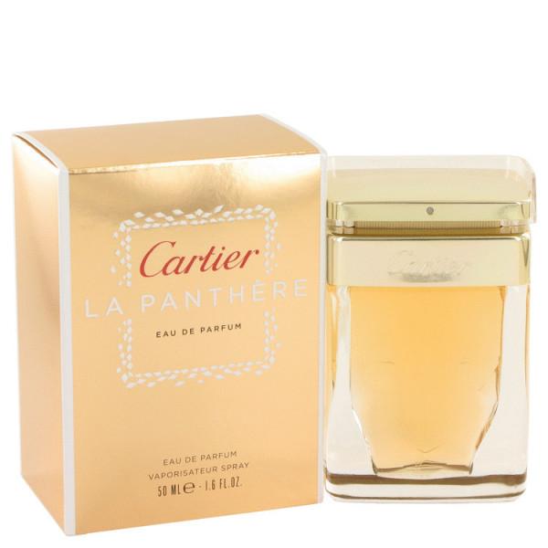 La panthère -  eau de parfum spray 50 ml