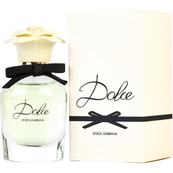 Dolce - dolce & gabbana eau de parfum spray 30 ml