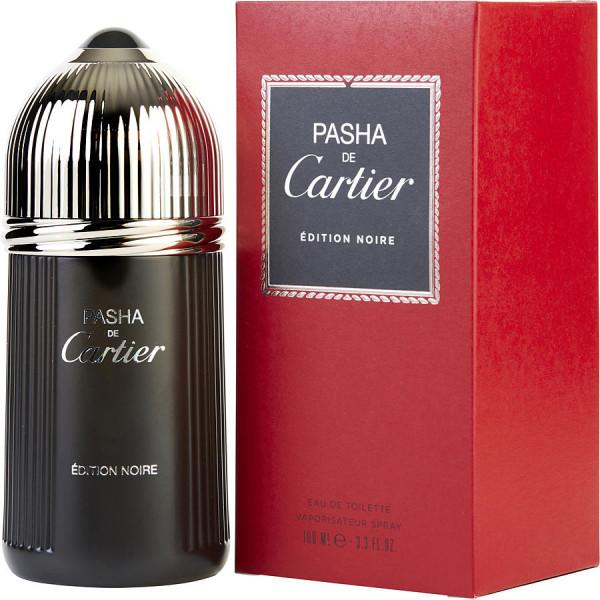 Pasha Édition noire -  eau de toilette spray 100 ml
