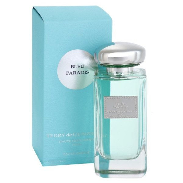 Bleu paradis - by terry eau de parfum spray 100 ml