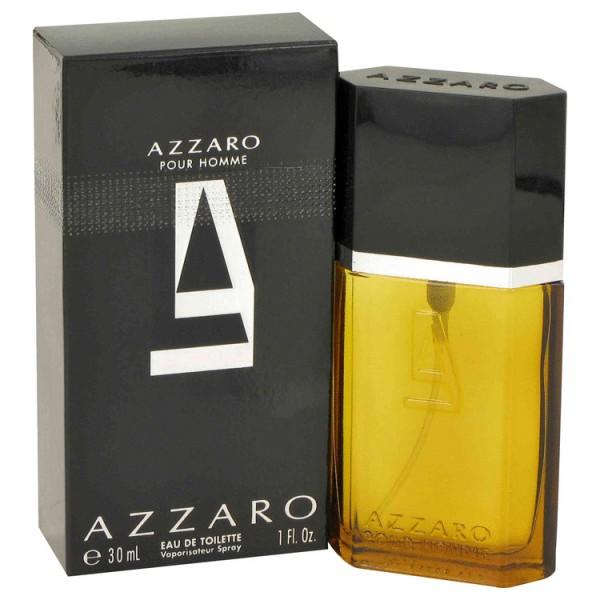 Azzaro pour homme -  eau de toilette spray 30 ml