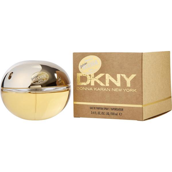 Golden delicious -  eau de parfum spray 100 ml