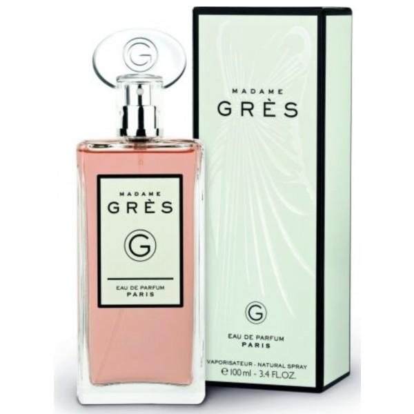 Madame grès - parfums grès eau de parfum spray 100 ml