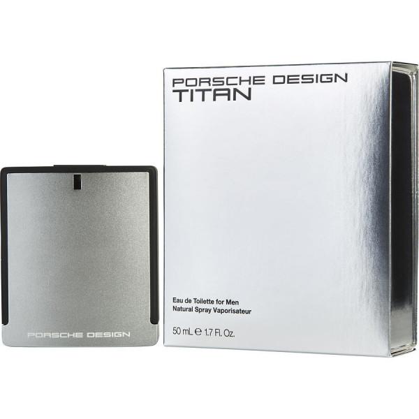 Titan -  eau de toilette spray 50 ml
