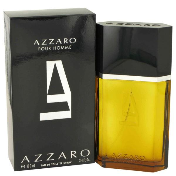 Azzaro pour homme -  eau de toilette spray 100 ml