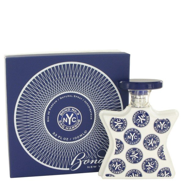 Sag harbor - bond no. 9 eau de parfum spray 100 ml