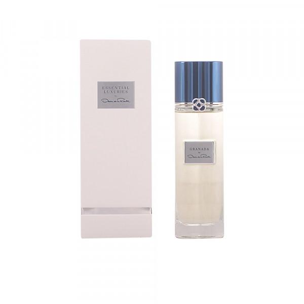 Granada - oscar de la renta eau de parfum spray 100 ml