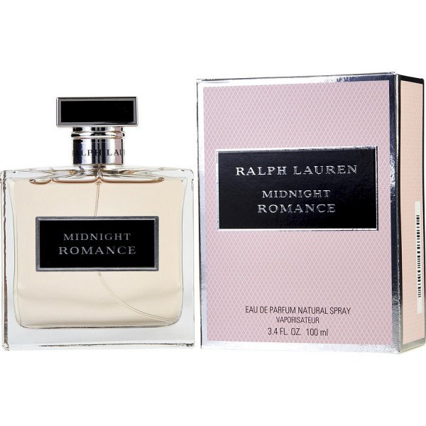 Midnight romance - ralph lauren eau de parfum spray 100 ml