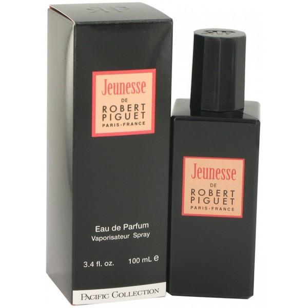 Jeunesse - robert piguet eau de parfum spray 100 ml