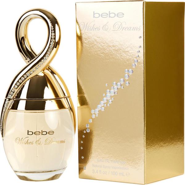 wishes & dreams -  eau de parfum spray 100 ml