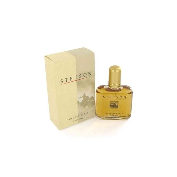 Stetson -  cologne spray 60 ml