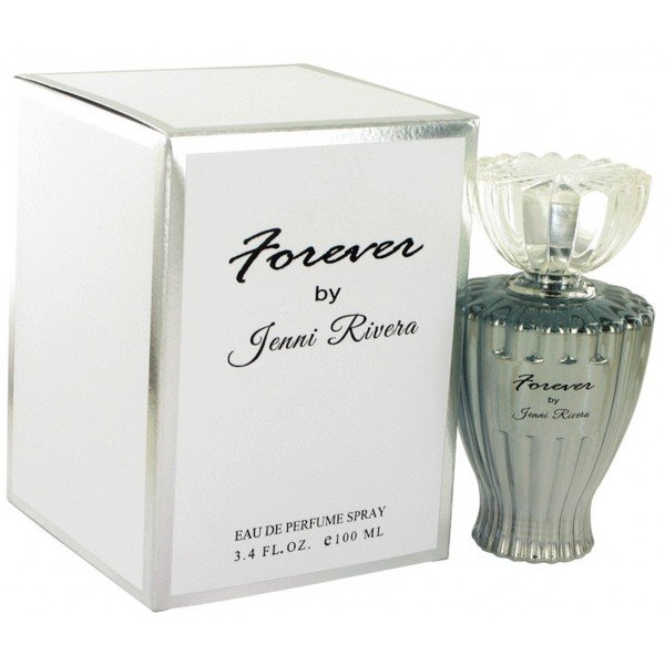 Forever - jenni rivera eau de parfum spray 100 ml