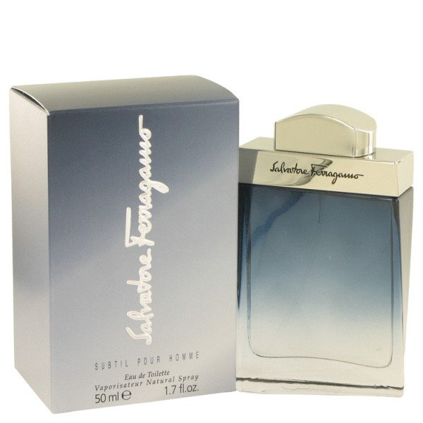Subtil -  eau de toilette spray 50 ml