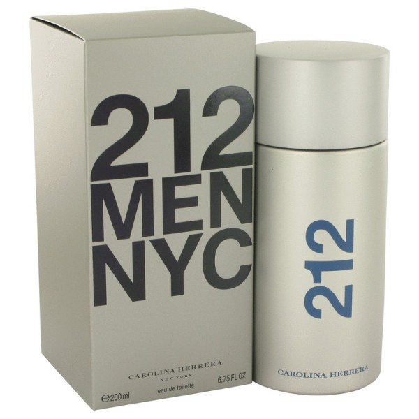 212 men -  eau de toilette spray 200 ml