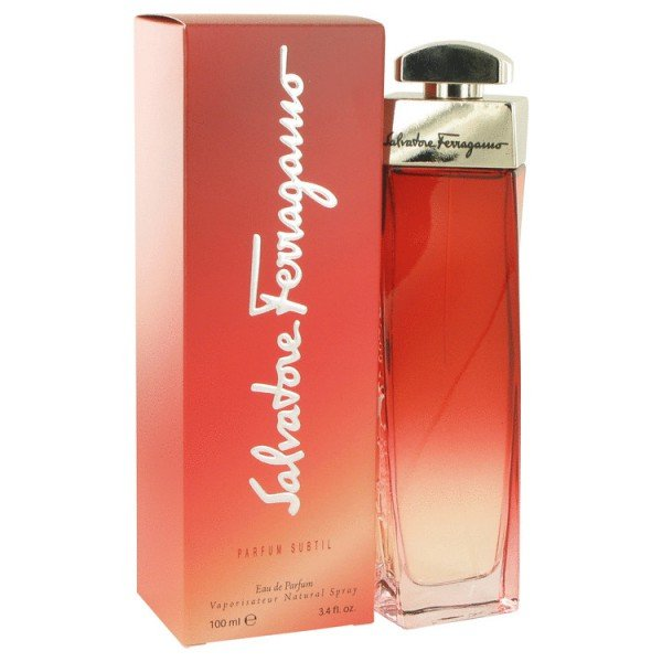 Subtil -  eau de parfum spray 100 ml