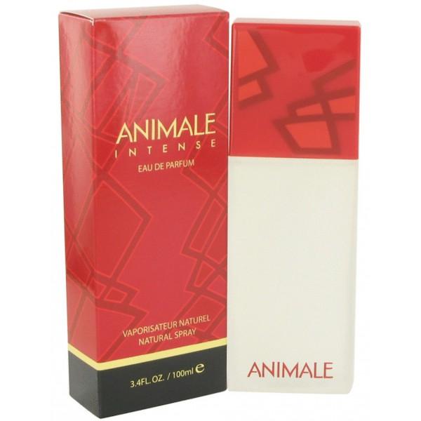 intense -  eau de parfum spray 100 ml