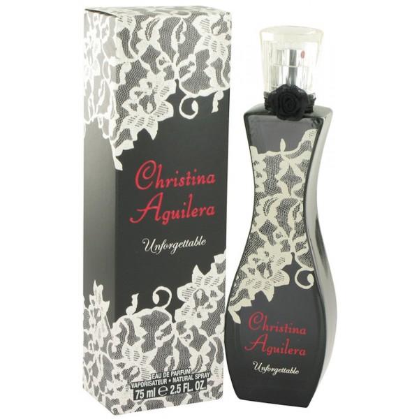 unforgettable -  eau de parfum spray 75 ml