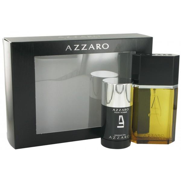 Azzaro pour homme -  coffret cadeau 100 ml