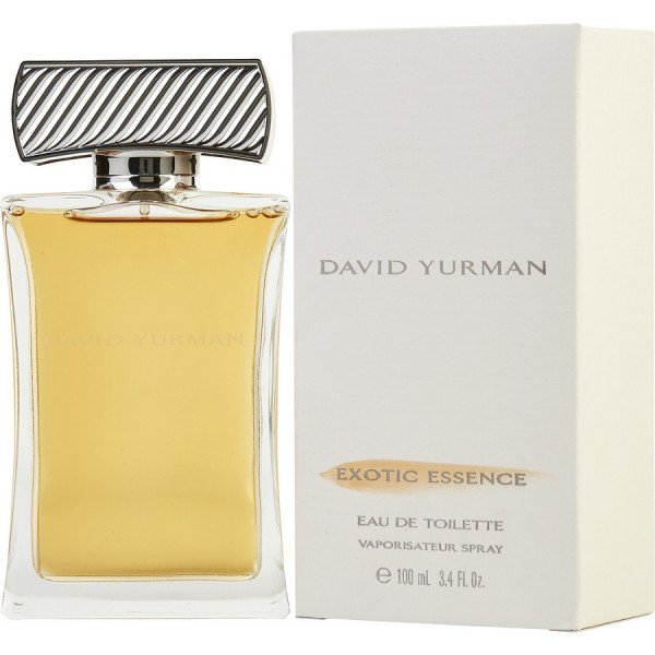 David yurman exotic essence - david yurman eau de toilette spray 100 ml