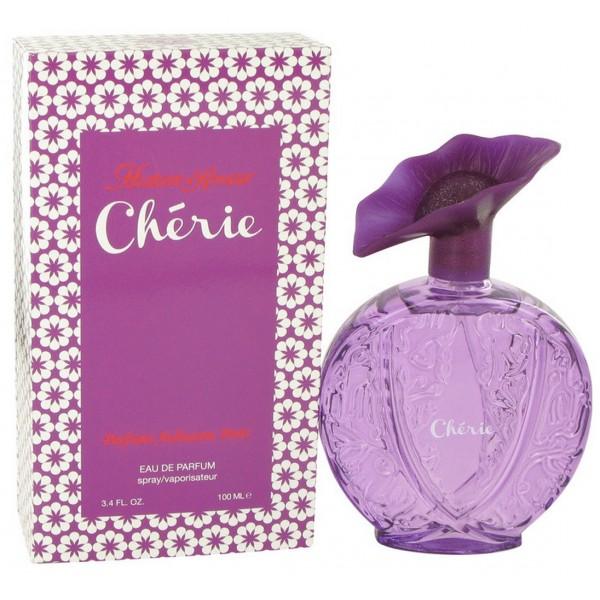 Histoire d'amour chérie -  eau de parfum spray 100 ml