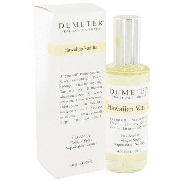 Hawaiian vanilla -  cologne spray 120 ml